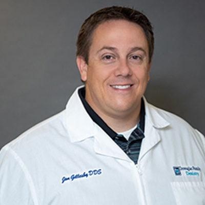 Dr. Jonathan Gillesby