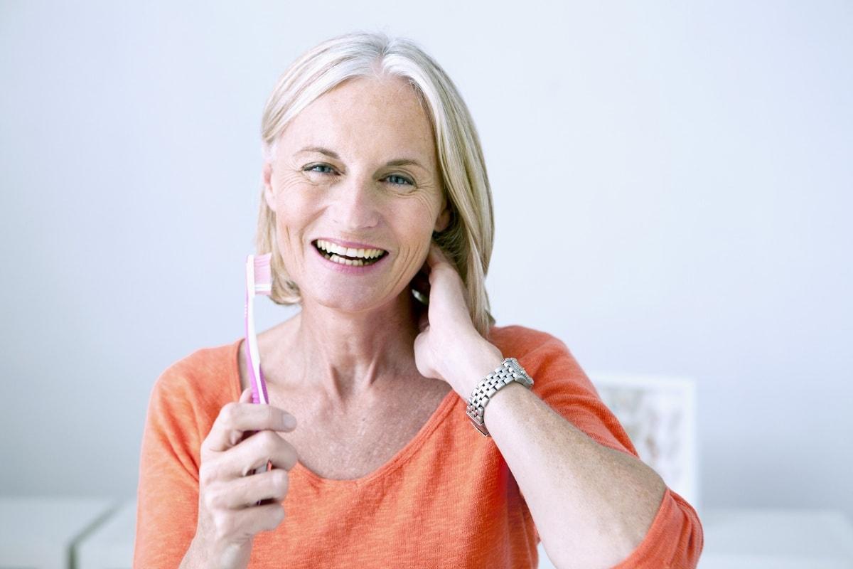 Dental Hygiene When Youre Sick